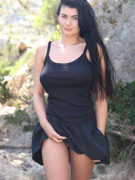 Old airport Bangalore escorts